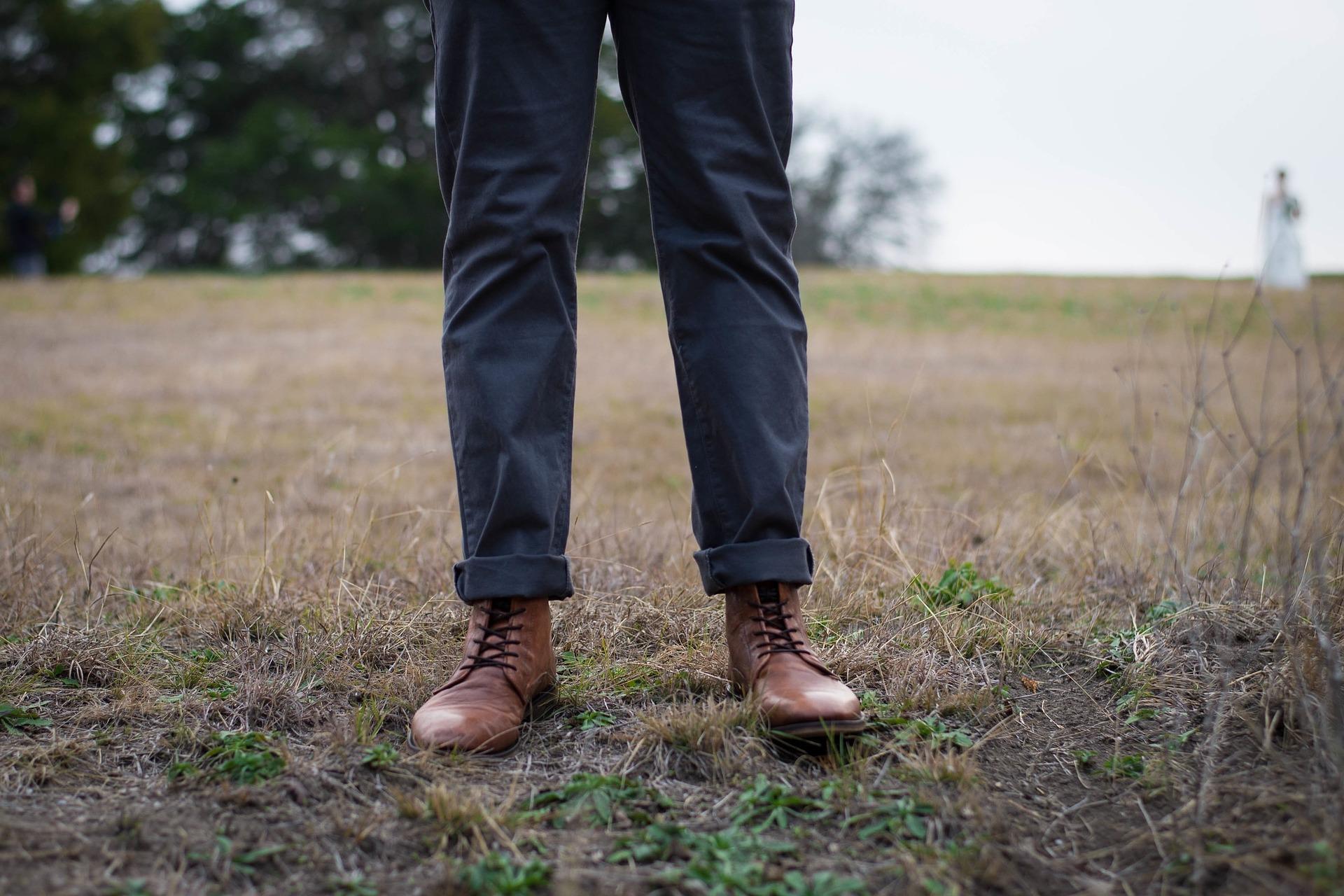 spodnie cambio