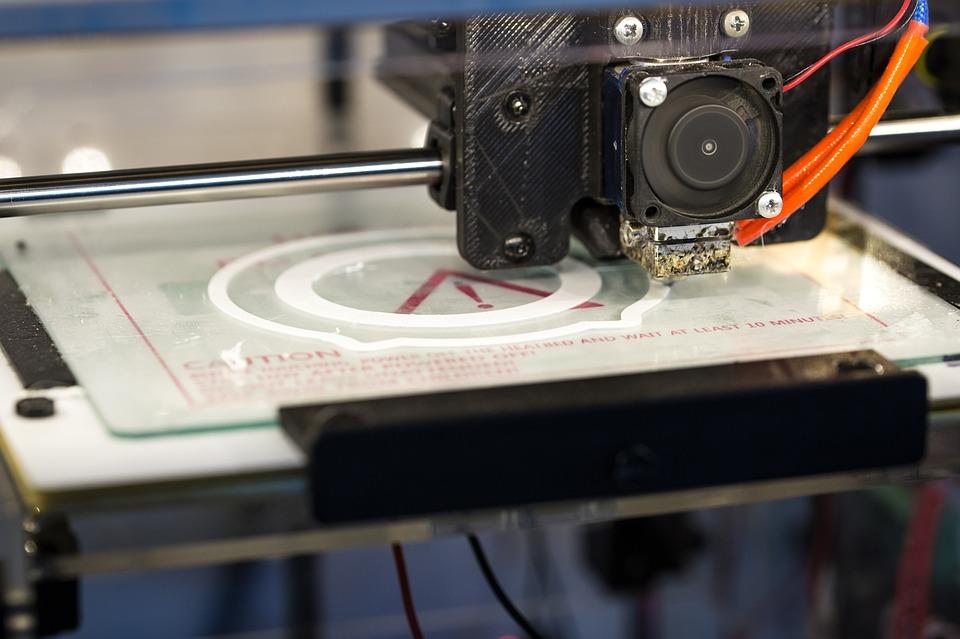 Interesuje Cię druk 3D na zamówienie? Sprawdź, gdzie znaleźć gotowe projekty