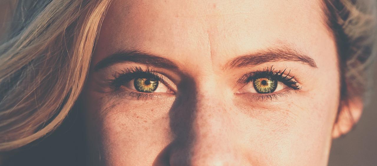 mezoterapia igłowa pod oczy w Gliwicach